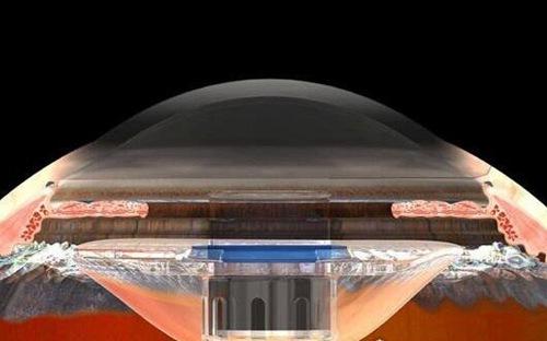 世界上最小的望远镜_WWW.66152.COM