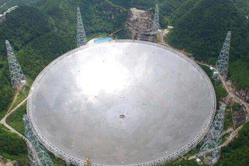 世界上最大的望远镜_WWW.66152.COM