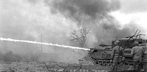 二战时期最恐怖的坦克_WWW.66152.COM