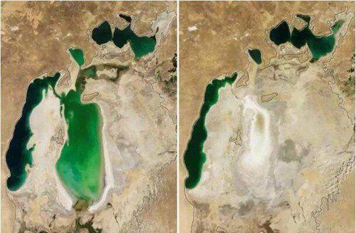 即将消失的世界第四大湖_WWW.66152.COM