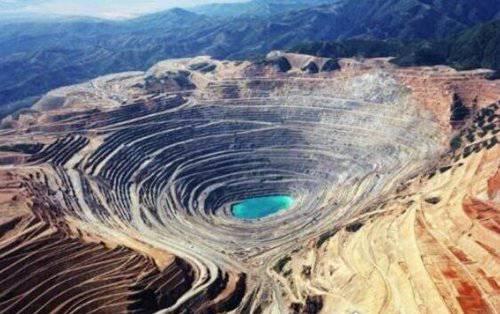 世界上最大的铜矿_WWW.66152.COM