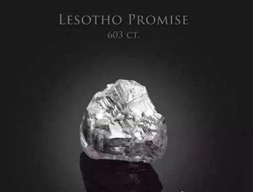 21世纪发现的最大钻石_WWW.66152.COM