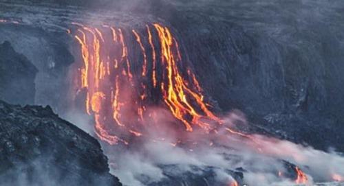 世界上爆发最频繁的活火山_WWW.66152.COM