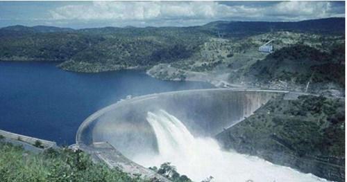 世界上最大的水库_WWW.66152.COM