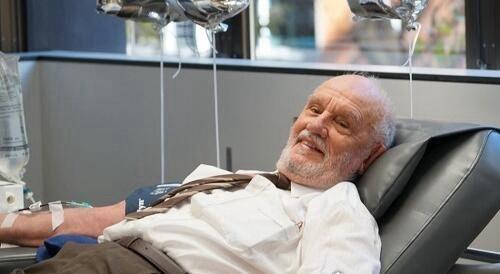 世界上献血最多的人_WWW.66152.COM