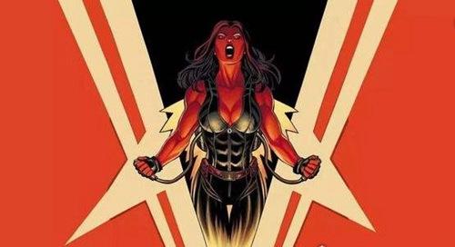 漫威超级英雄之女红巨人vs女绿巨人_WWW.66152.COM