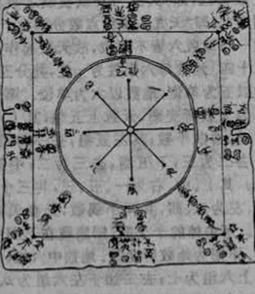 《河图》《洛书》之谜_WWW.66152.COM