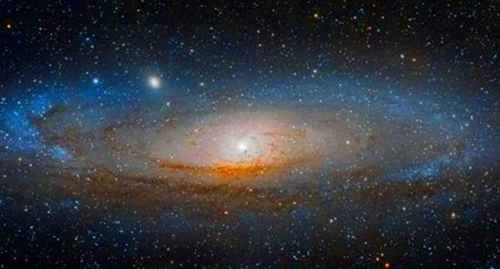 仙女星系多大位置介绍_WWW.66152.COM
