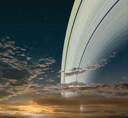 水星上看太阳好恐怖_WWW.66152.COM