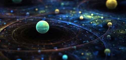 宇宙十大未解之谜_WWW.66152.COM