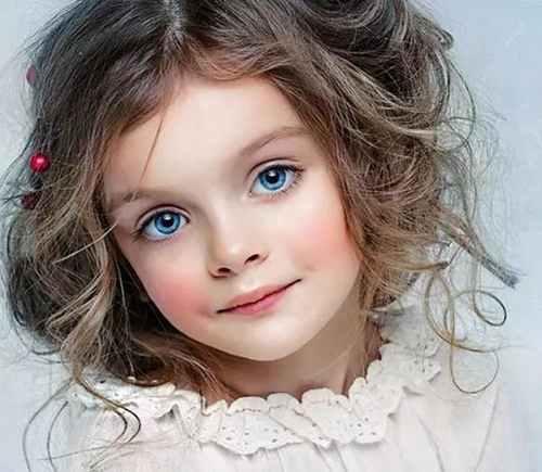 世界上十大最美的女孩_WWW.66152.COM