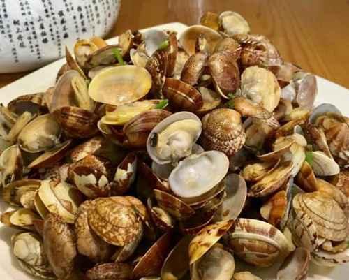 简单好吃的辣炒蛤蜊怎样做?_WWW.66152.COM