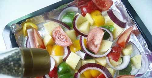 有哪些颜值又高,做起来又比较方便的美食?_WWW.66152.COM