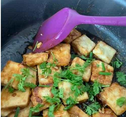 豆腐怎么做好吃_WWW.66152.COM