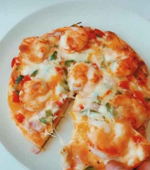 可口的披萨美味的披萨攻略_WWW.66152.COM