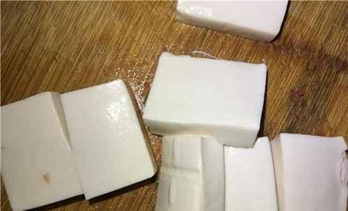 豆腐蒸瘦肉的家常做法_WWW.66152.COM