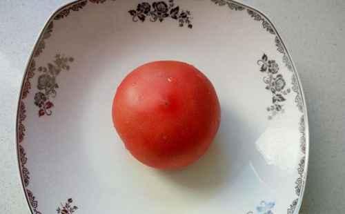 西红柿鸡蛋软饼的做法_WWW.66152.COM