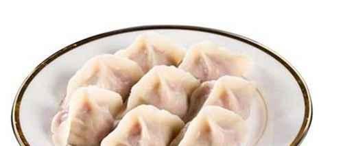 丝瓜馅饺子的做法_WWW.66152.COM