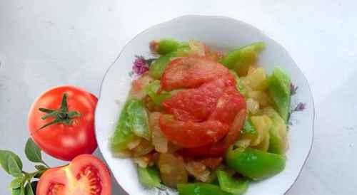 尖椒土豆片怎么做?_WWW.66152.COM