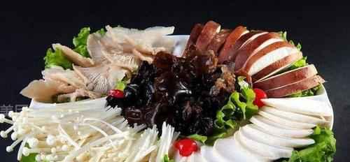 吃火锅配菜有哪些?_WWW.66152.COM