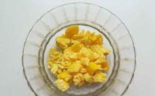 怎样做蛋黄豆角好吃_WWW.66152.COM