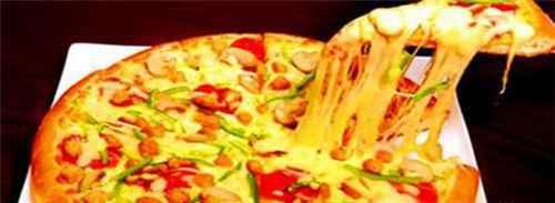 没有烤箱怎么简单做披萨_WWW.66152.COM