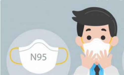 口罩KN90和KN95的区别怎么选择_WWW.66152.COM