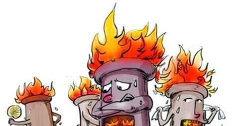 四大火炉是哪四个城市?_WWW.66152.COM