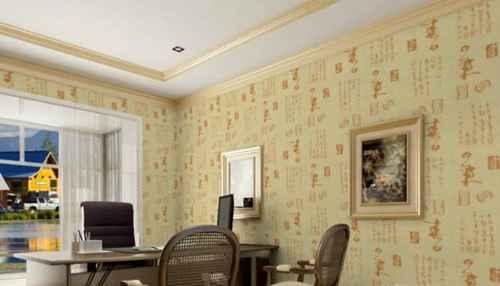 家里装修要不要贴墙布,墙布好还是墙纸更好呢?_WWW.66152.COM