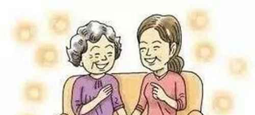婆媳如何友好相处?_WWW.66152.COM