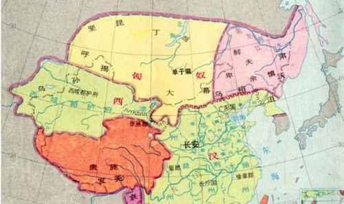 中国历代王朝顺序是怎样的?_WWW.66152.COM