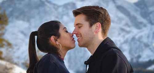 第一次恋爱如何接吻,第一次接吻应该怎么做_WWW.66152.COM
