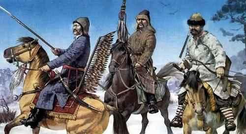 契丹族是现在哪个民族?_WWW.66152.COM