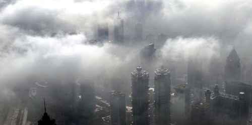 雾消失到哪里去了?_WWW.66152.COM