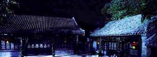 故宫的冷宫在哪个位置?_WWW.66152.COM