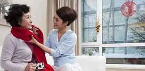 母亲节送妈妈什么礼物好_WWW.66152.COM