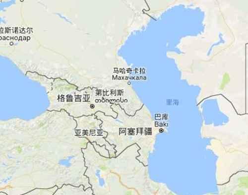 阿塞拜疆是哪个国家?_WWW.66152.COM