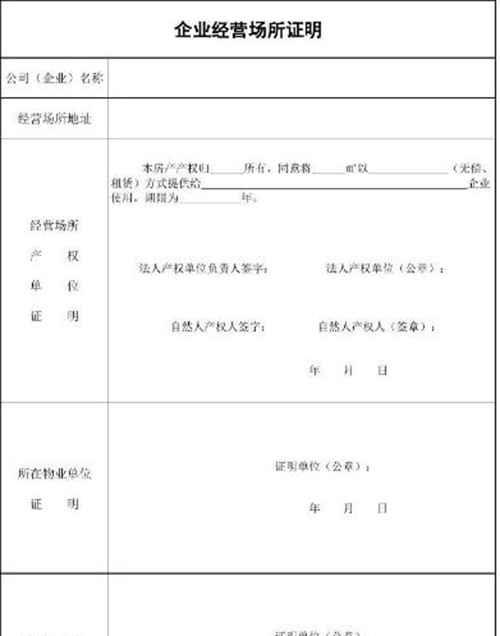 如何办理个体工商户营业执照 营业执照怎么办理_WWW.66152.COM