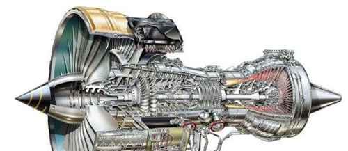 飞机的发动机装在哪里?_WWW.66152.COM