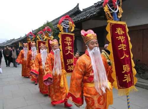 春节的风俗有哪些?_WWW.66152.COM
