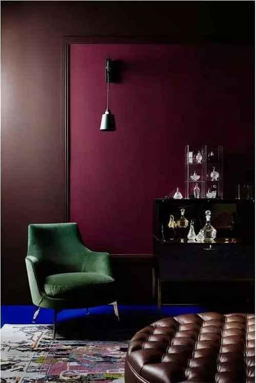 家装设计色彩搭配_WWW.66152.COM