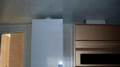 使用壁挂炉的过程中有哪些注意事项?_WWW.66152.COM