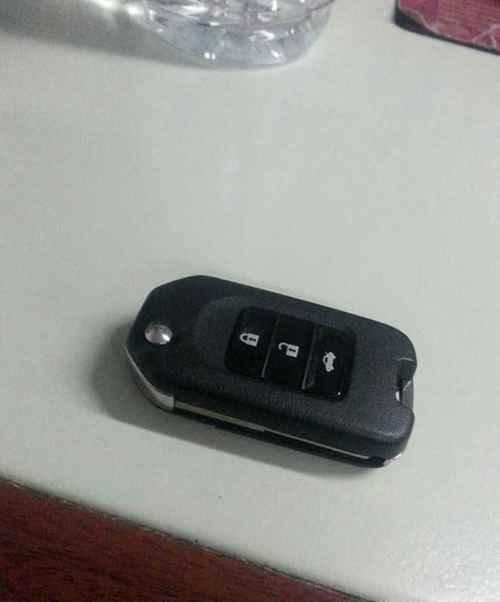 一键启动检测不到钥匙怎么办_WWW.66152.COM