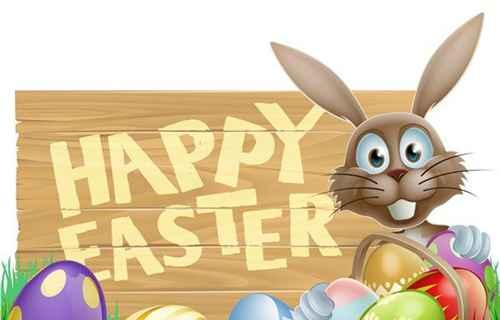 复活节的由来和风俗有哪些?_WWW.66152.COM