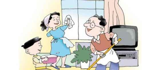 春节大扫除有哪些意义_WWW.66152.COM