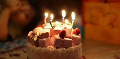 十岁生日祝福语有哪些?_WWW.66152.COM