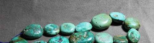 如何鉴别绿松石?_WWW.66152.COM