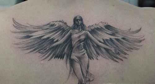 这些纹身的含义_WWW.66152.COM