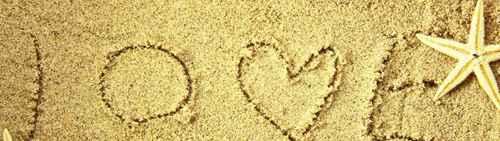 爱一个人是什么感觉?_WWW.66152.COM