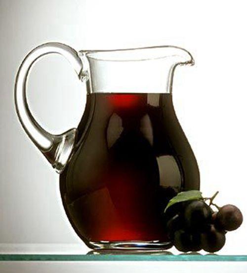 葡萄汁怎么榨 葡萄汁做法图解_WWW.66152.COM
